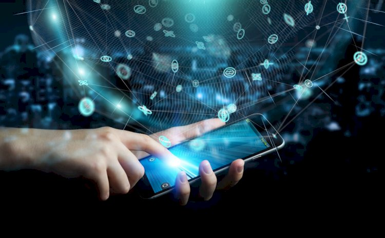 7 Simple Ways Your Smartphone Supports Your Entrepreneurial Goals | BLVCK DIVMOND