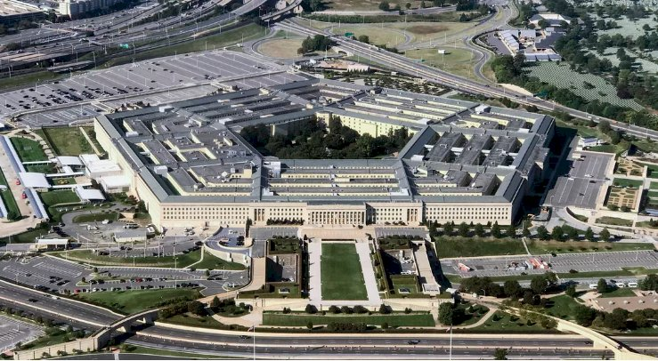 Pentagon cancels $10B JEDI contract that pitted Amazon against Microsoft